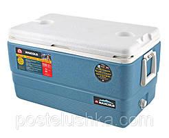 Изотермический контейнер  MaxCold 70, 66 л