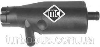 Маслоотдилитель картерных газов двигателя Renault Trafic 1.9 dci Metalcaucho 03714
