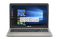 "Ноутбук ASUS X541UA-GQ1244D 15.6"" i3-7100U 4GB 1TB Intel HD DRW DOS Black (90NB0CF1-M24380)"