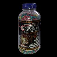 Смерть грызунам гранулы (микс) от крыс и мышей 200г банка, оригинал