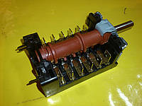 Переключатель для электродуховки HANSA 820507К / 4-х позиционный производство Испания