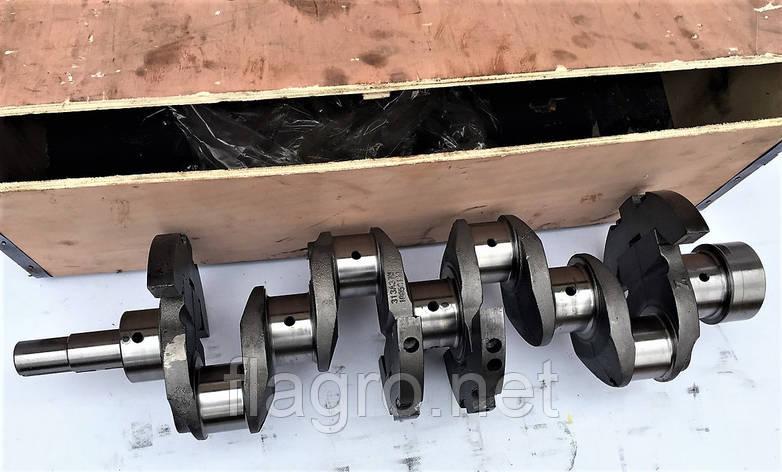 Коленчатый вал (коленвал) Т-40, Д-144, фото 2