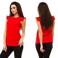 ШОК ЦЕНА. Летняя рубашка, блуза, размеры 42-48, в наличии 11 цветов.
