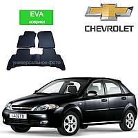 Автоковрики EVA для Chevrolet Lacetti