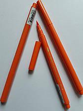 Маркер-кисть, оранжевый, 4400B, Marvy, 440007
