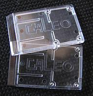 Пластиковый колпачок под стяжку, комплектующие для теплого пола