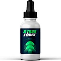Капли SyberForce для улучшения потенции