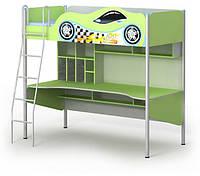 Кровать+стол Dr-16-1 Driver
