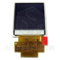 Дисплей для мобильных телефонов Siemens C62