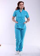 Женский медицинский костюм № 94, фото 1
