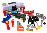 Набор инструментов 2059 в чемодане, 33 элемента, фото 1
