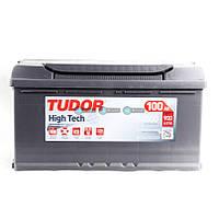 АКБ  6CT-100A Tudor 12V 900A