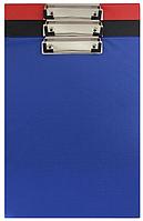 Планшет одинарный A4 кож.зам. 0621/XQ804