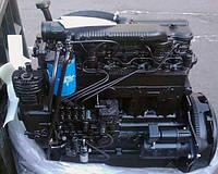 Ремонт двигателя МТЗ