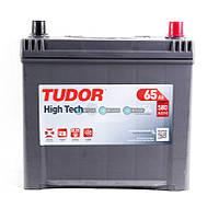 АКБ  6CT-65A Tudor 12V 580A
