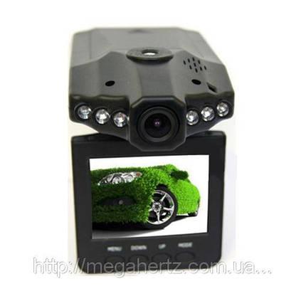 Видеорегистратор автомобильный DVR 047 H198, фото 2