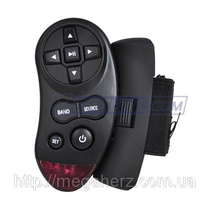 Универсальный пульт на руль для магнитолы на автомобиль, фото 2