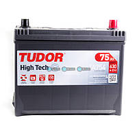 АКБ  6CT-75A Tudor 12V 630A