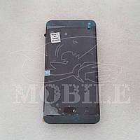 Модуль HTC 801e/801n One M7 в рамке black
