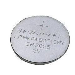 Батарейка таблетка CR2025 Bossman, фото 2
