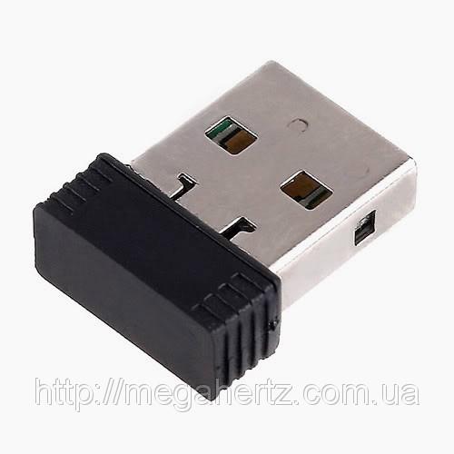 USB WIFI 150M 802.11n мини Wifi адаптер