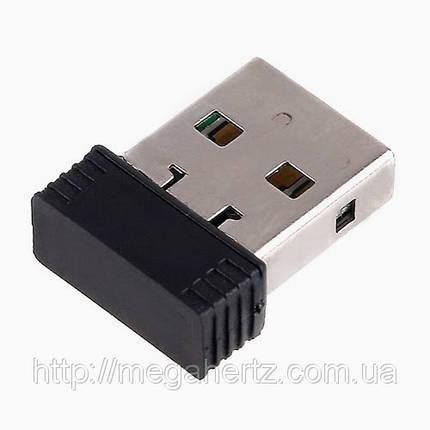USB WIFI 150M 802.11n мини Wifi адаптер, фото 2