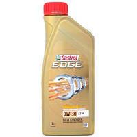 Моторное масло Castrol Edge 0w30 1л SL/CF A5/B5 VW 502/505