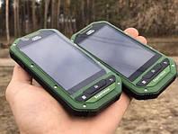 Противоударный телефон LAND ROVER A5 Андроид на 2 сим-карты