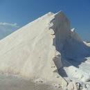 Песок мытый фракция 0,8-2 мм