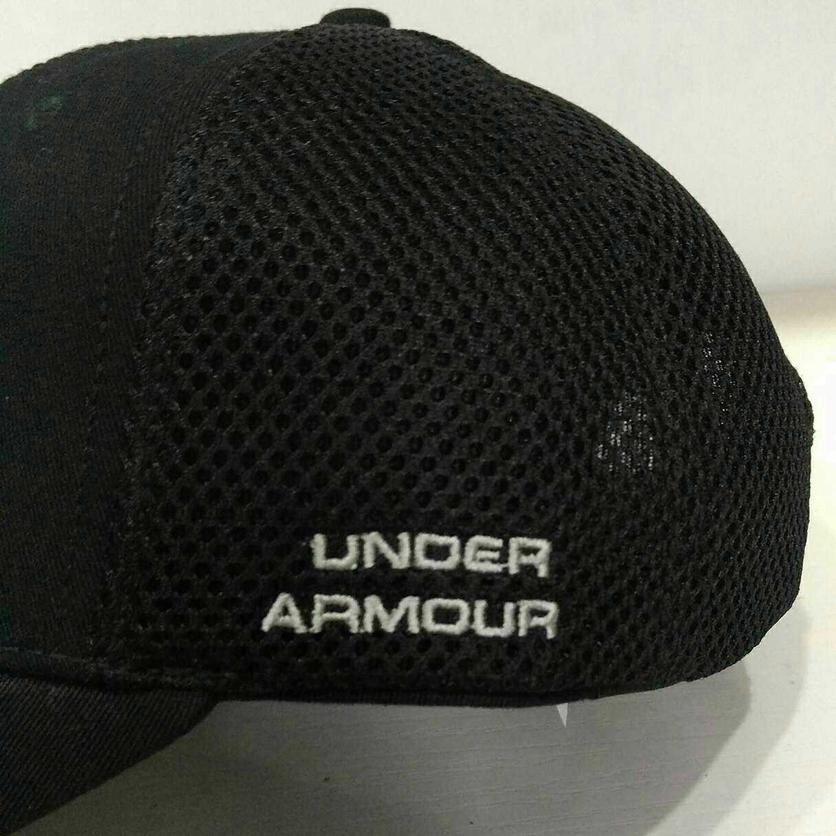 Бейсболка кепка Under Armour сетка  365 грн. - Шапки f6e8e874a88ce