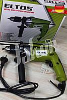 Дриль ударний Eltos ДЕУ-950, фото 1