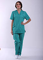 Женский медицинский костюм № 66, фото 1