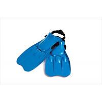 Ласты для плавания INTEX 55930 р-р 35-37