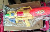 Водяной пистолет M 555 ОПТом