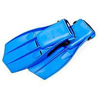 Ласты для плавания Intex 55932 размер 41-45