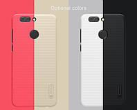Чехол Nillkin для Huawei Nova 2 Plus ( 4 цвета) (+пленка)