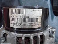 Генератор Газель,Волга,УАЗ двигатель 406,405,409 (14В 90А) (производство БАТЭ)