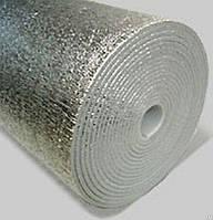 Подложка металлизированная 5 мм (50м)
