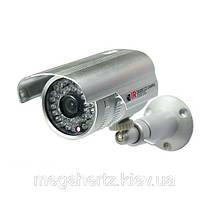 Внешняя цветная камера видеонаблюдения CCTV 659-2, фото 3