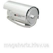 Внешняя цветная камера видеонаблюдения CCTV 659-2, фото 2