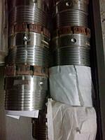 Алмазные буровые коронки диаметром 76 мм.