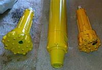 Пневмоударники,коронки импортного производства Д-110,125,130,СОР-44,54
