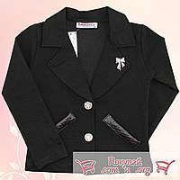 Пиджаки школьные для девочек от 6 до 13 лет (5458-1)