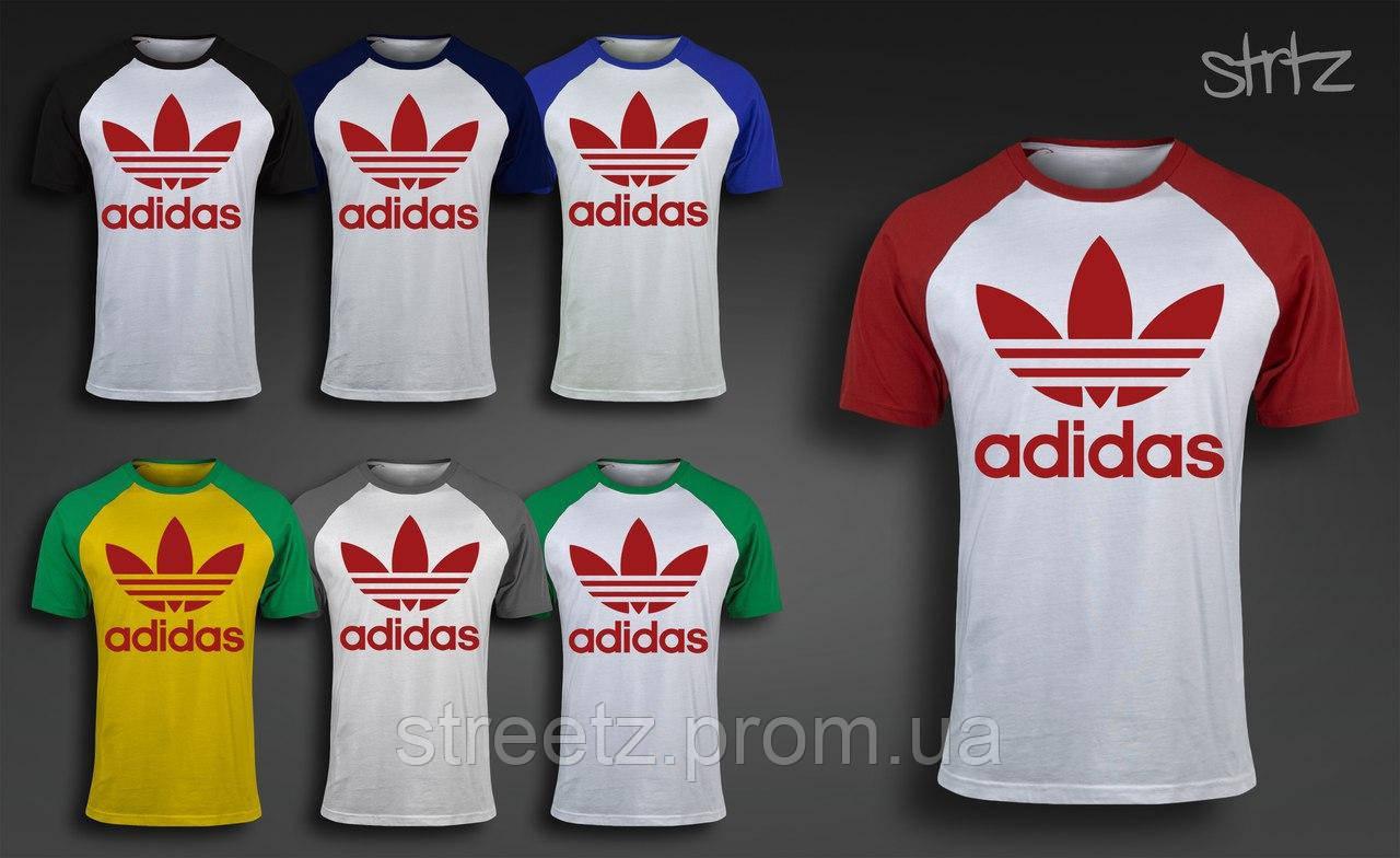 Чоловіча футболка Adidas Originals