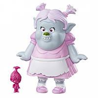 Тихоня Hasbro Trolls - Коллекционная фигурка (7см)