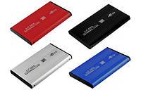 """USB 2.0 карман для 2,5"""" SATA HDD диска"""
