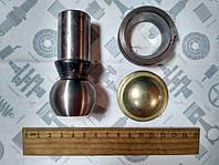 Ремкомплект рулевого наконечника ЗИЛ 4331 5301 БЫЧОК (GO) (3 един.) (БЕЗ РЕЗЬБЫ) (на 1 наконечник) (130-3003032-А СБ)