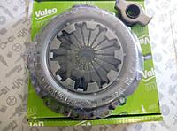 Комплект сцепления ВАЗ 2108-2115 (корзина/диск/выжимной) (Valeo) (VL 801122)