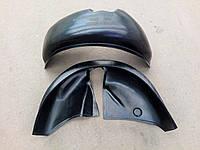 Подкрылки пара задних Фольксваген Гольф 3  Golf III