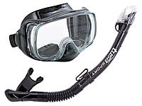 Набор для плавания маска + трубка TUSA Imprex DRY 3D